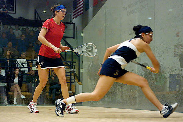 2010 College Squash Women's National Team Championship (Howe Cup)