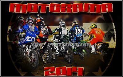 Motorama 2014