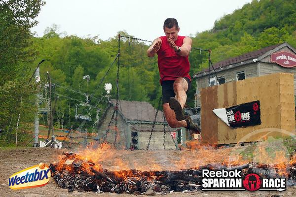 2013 Fire Jump (0930-1000)