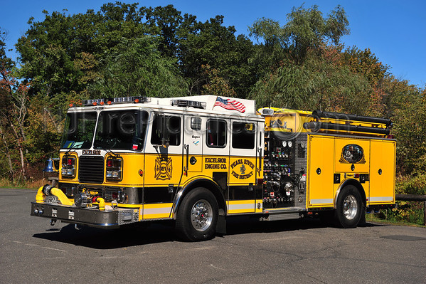 ROCKLAND COUNTY FIRE APPARATUS
