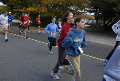 Run for the Penguins 5k