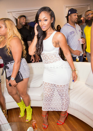 COMPLEX SUMMER DAY PARTY SERIES FEATURING MIRACLE WATTS 8.30.14