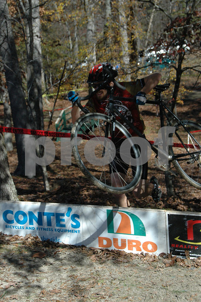 2009 Dallas CX SS/Jr/Women B