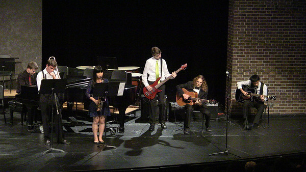 2012-11-11 US Fall Instrumental Concert
