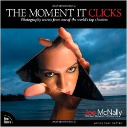 Best Photography Books - The Moment It Clicks: Photography Secrets from One of the World's Top Shooters