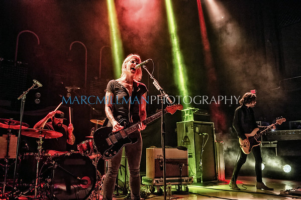 Brody Dalle @ Capitol Theatre (Wed 7/16/14)