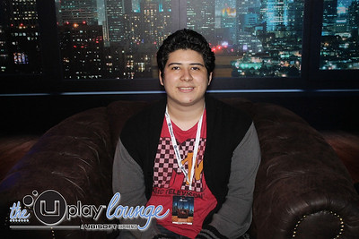 Thursday - Ubisoft's Uplay Lounge @ E3 - 6/12/2014