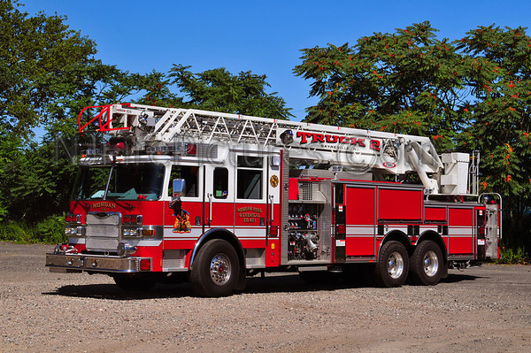 Middlesex County, NJ Fire Apparatus