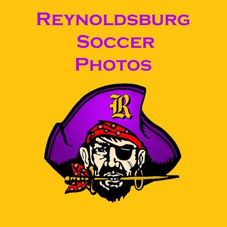 Reynoldsburg Soccer
