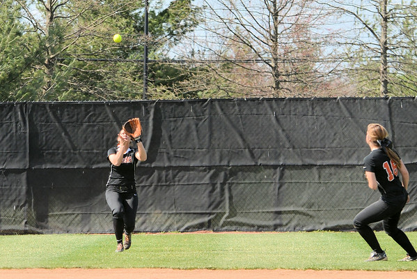 GC vs Lindsey Wilson 4-9-13 GM 1
