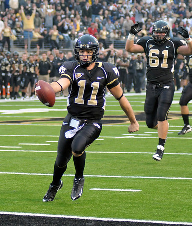 Wake Forest Football 2009