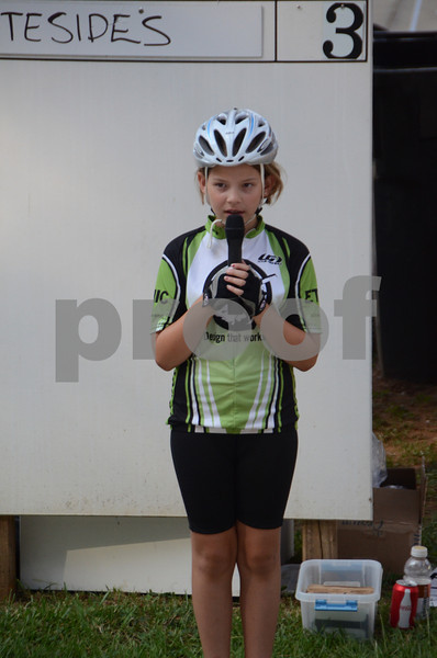 2012 DLV The Omnium Youth Cycling League
