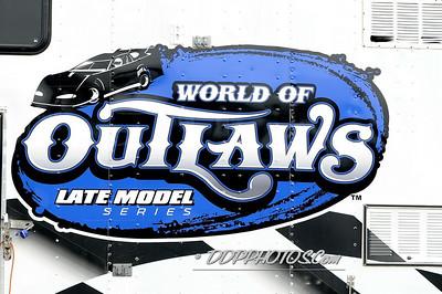 Selinsgrove Speedway WOO LateModel Show 8-31