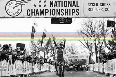 2014 CX Nats - Saturday: Under-23