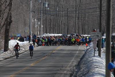 2015 Running