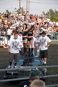 Chino Demolition Derby 2008