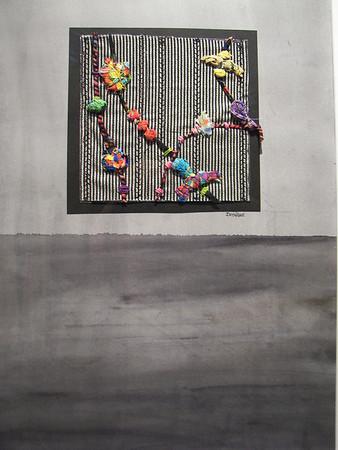 Friends Gallery Artist - Drucilla Defalque, December 2012