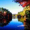 New York-Albany-Autumn-leaves-lake-001
