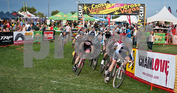 CrossVegas CX