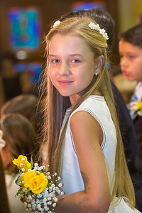 5th Grade Commencement Exercises