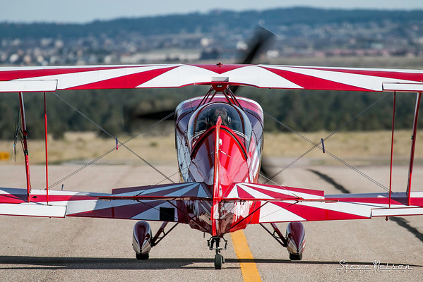 2015 Ben Lowell Aerobatic Contest