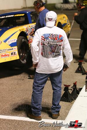 2014 All American 400, Faigrounds Speedway Nashville