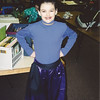 This was my life. Pre-transplant With cystic fibrosis.<br /> <br /> My other costume for The King and I.