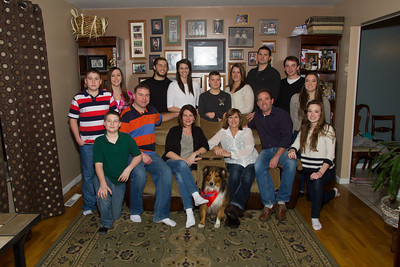 Angie's Family 112913