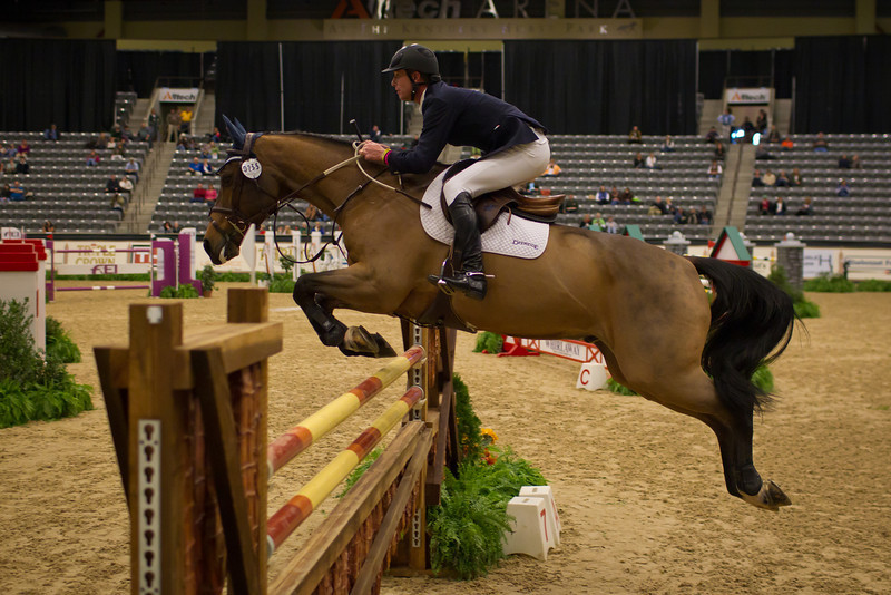 Alltech National Horse Show