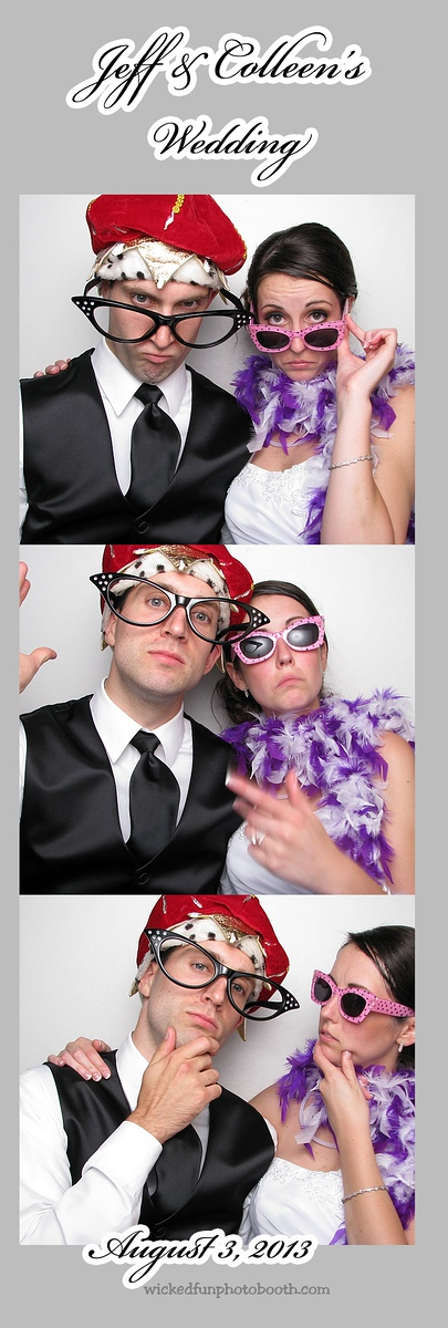 8-3-Atkinson Country Club-Photo Booth