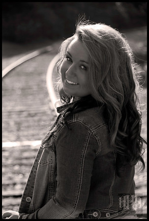 HHH Senior Photography