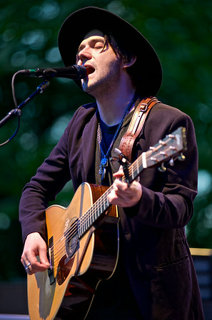 Conor Oberst / Dawes Central Park
