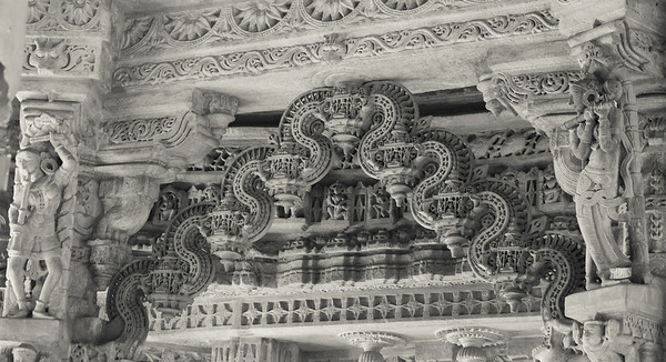 Ranakpur, July 2012