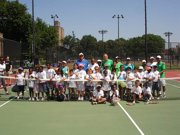 Community Tennis Program