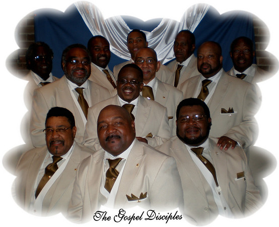 Gospel Group Anniversary
