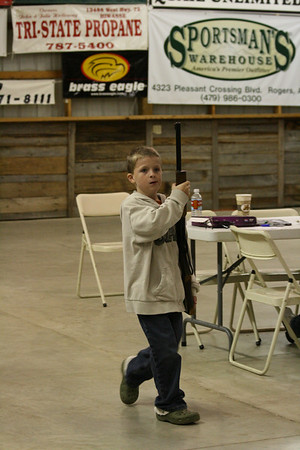 Ozark Youth Shooting Team