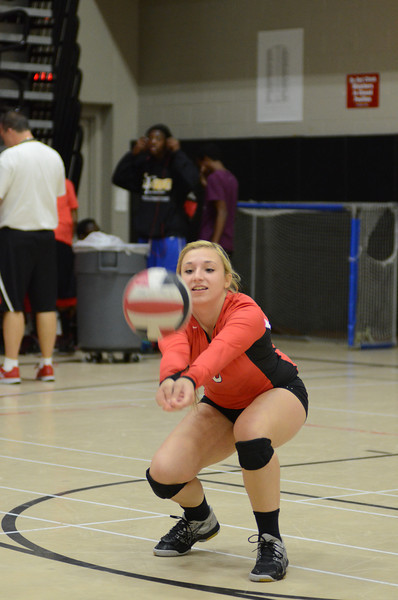 Bolingbrook Volleyball