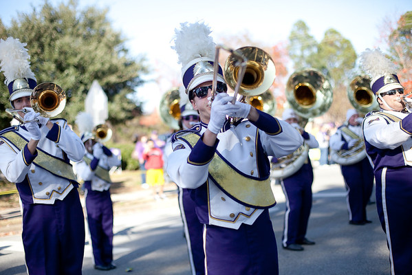 11/23/2012 - ECU vs Marshall