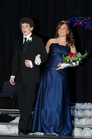 North Winter Coronation 2013