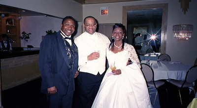 20010628 Jerrel's Wedding