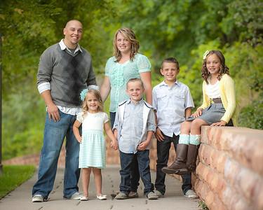 Griggs Family Memory Grove