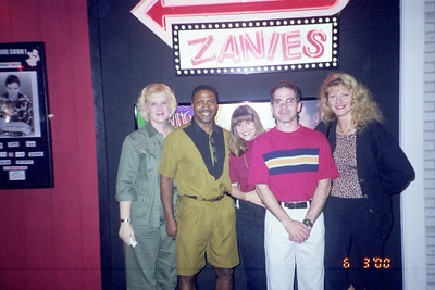 2000-6-3   A Zanie Night