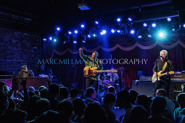 Funky Meters @  Brooklyn Bowl (Fri 10/4/13)