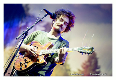 Milky Chance - Lowlands 2014