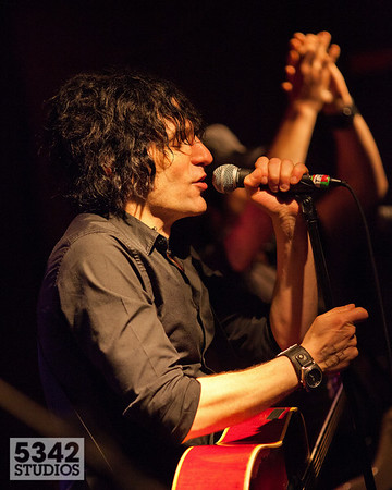 Jesse Malin at TT the Bear's Place