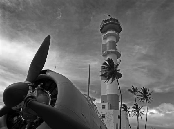 Hanger 79 - Pearl Harbor, Hawaii
