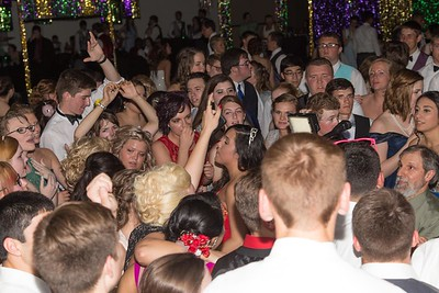 DHS Prom