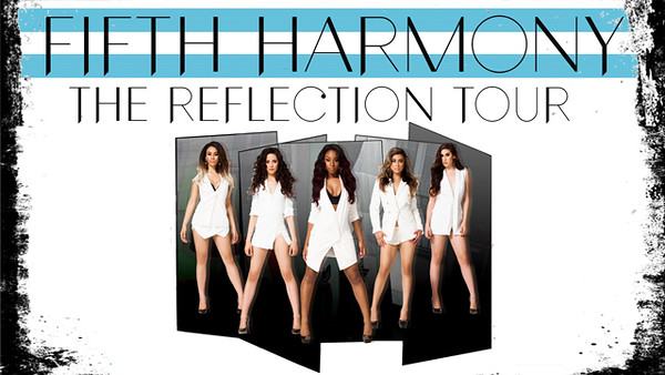 Fifth Harmony - Reflection Tour