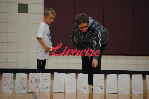 Riverside Grandparents Day 2014
