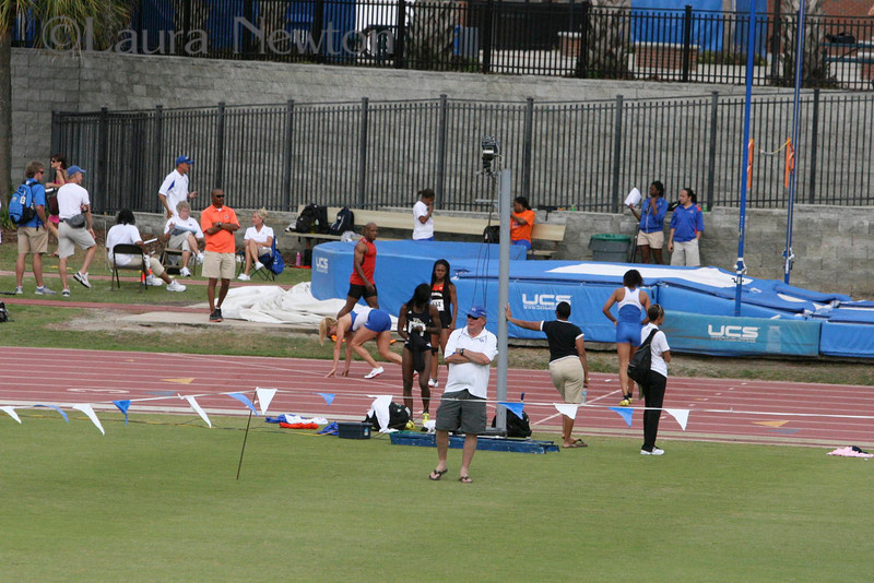 2010 Track and Field